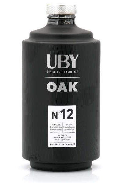 Domaine Uby- Armagnac OAK N°12