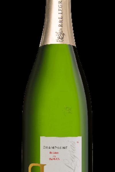 Champagne Legras Blanc de Blanc brut