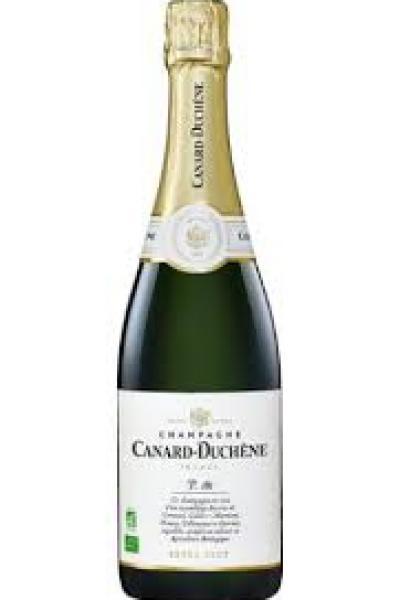 Champagne Canard-Duchêne P181 Extra brut