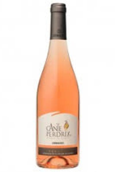 Demazet Cante Perdrix rosé