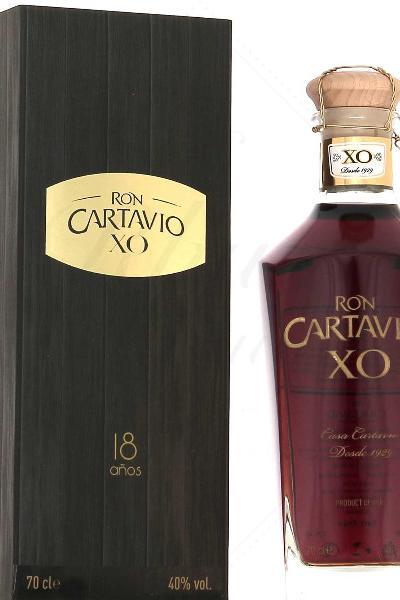 Ron Cartavio 18ans XO