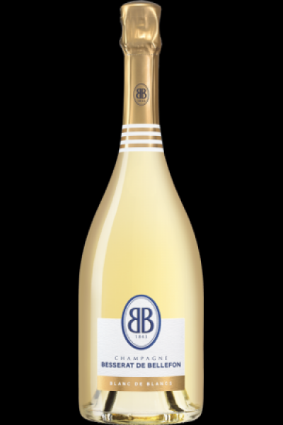 Champagne Besserat de Bellefon Blanc de Blancs
