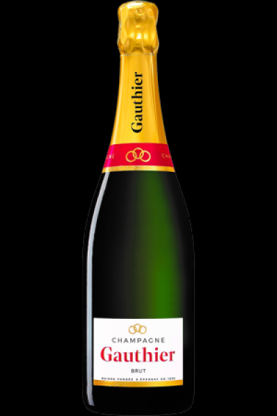 Champagne Gauthier