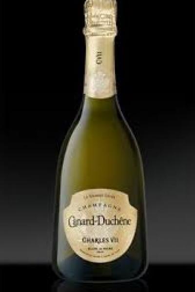 Champagne Canard-Duchêne Charles VII Blanc de noirs