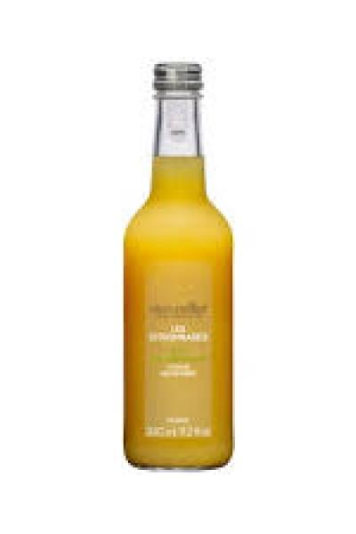 Alain Milliat Citronnade citron-gingembre