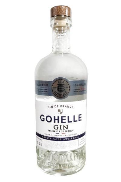 Gohelle gin