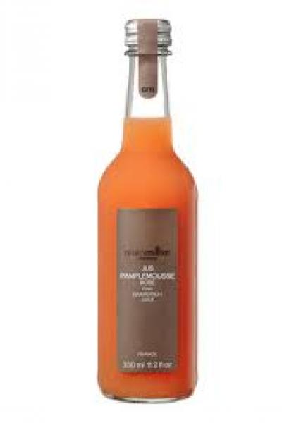 Alain Milliat Jus Pamplemousse rose