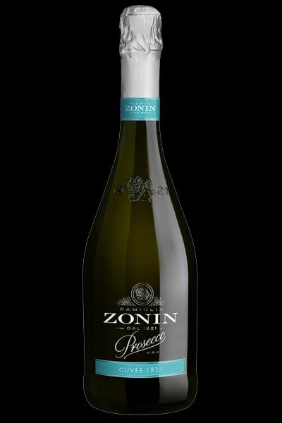 Prosecco Zonin Cuvée 1821