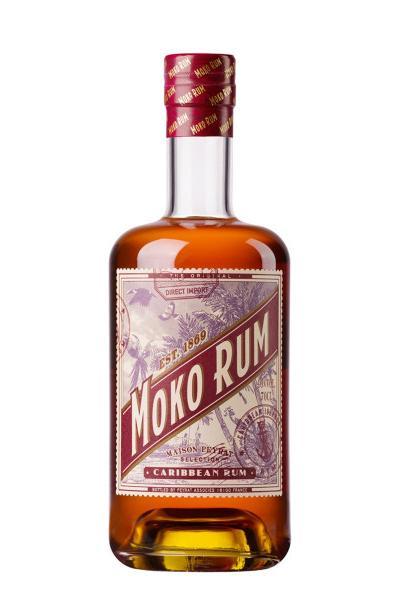 Moko Rum Caraïbe
