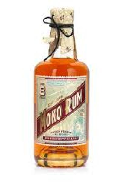 Moko Rum Panama