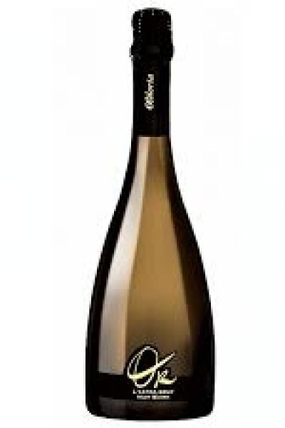 Oedoria Crémant de Bourgogne Cuvée Or