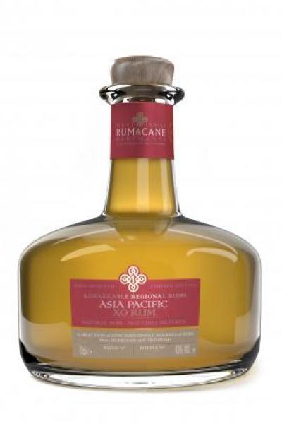 Rum & cane Asia Pacific