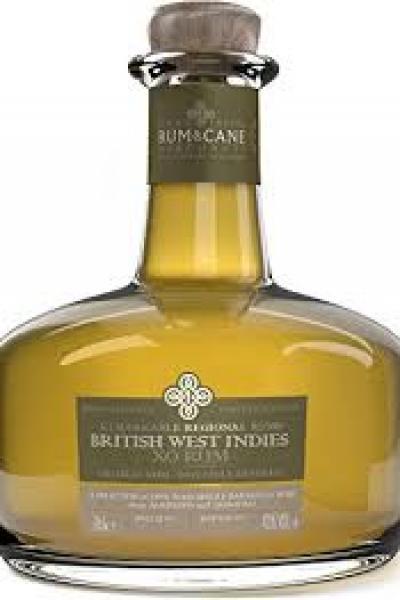 Rum & Cane British west indies