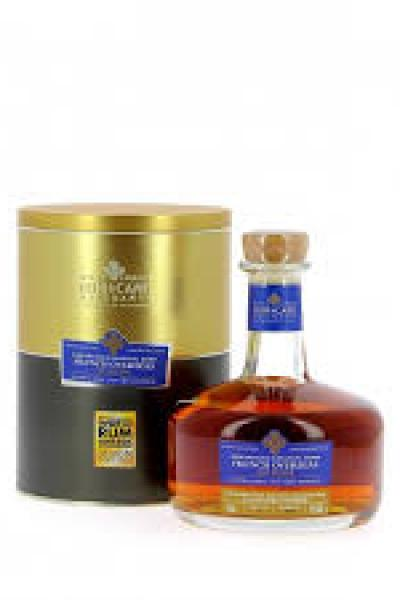 Rum & Cane French Overseas